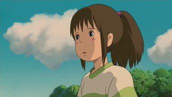 Feminist Film Icons Every Miyazaki Heroine Ever Nerds That Geek Nerds That Geek