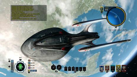 The Admiral's Log: My Journey Through 'Star Trek Online