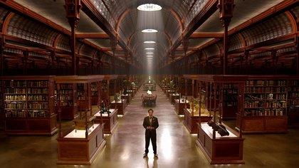 e8b30a05d3 The Librarians  Retro Recap   And the Crown of King Arthur  - Nerds ...