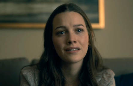 The Haunting Of Hill House Recap The Bent Neck Lady Nerds That Geek Nerds That Geek